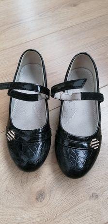 Vând pantofi fetițe 31