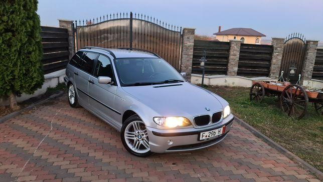 BMW 318d *116 cp*2004*IMPECABIL!!!