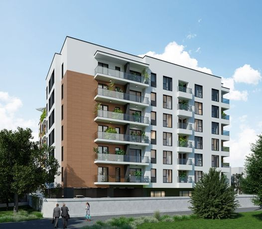 Apartament 2 camere, Cotroceni, Midtown Residence