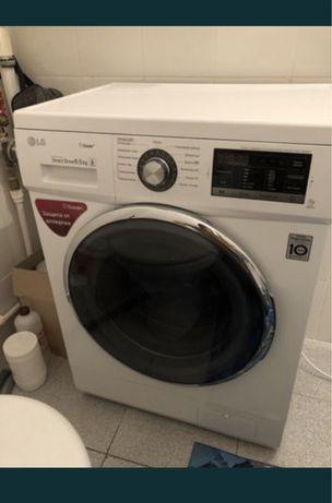 LG service in Aktobe.Ремонт стиральных машин.