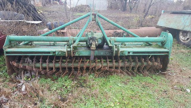 + Freza pentru tractor +