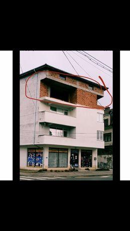 Етаж от къща