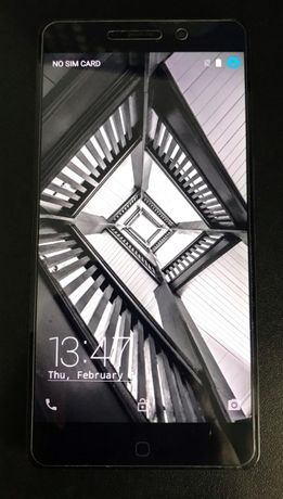 Elephone P9000 Fullbox + incarcator Wireless + 2 folii sticla