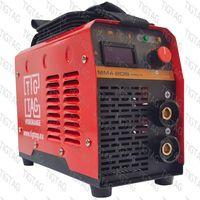 Инверторен електрожен ММА 205 Pro-R с кабели и гаранция