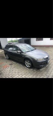 Dezmembrez Mazda 6 2006 preturi mici!!