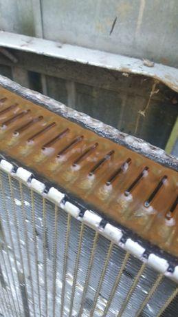 Сложный ремонт радиаторов и автопечек.