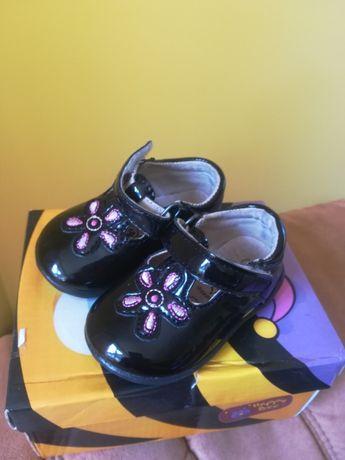 Детски обувки и ботушки