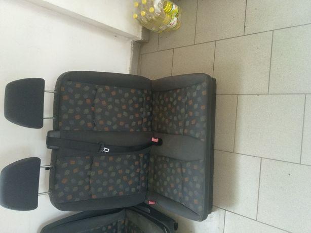 Bancheta (scaun,canapea)2 locuri mercedes vito sau viano