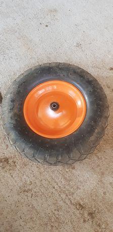 Тачка тележка колесо