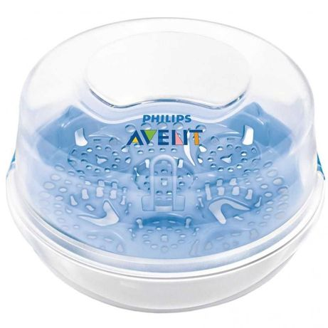 Vand sterilizator pentru microunde PHILIPS AVENT