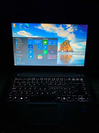 laptop hp elitebook 840 core i5