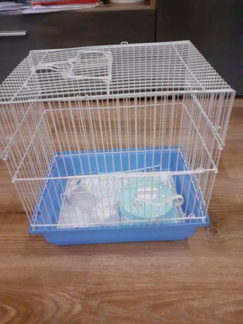 Cușcă hamster nouă