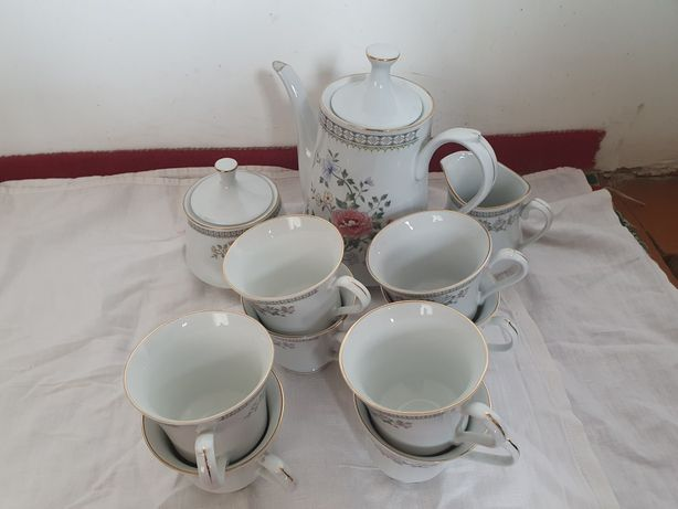 Сервиз Чайный продам