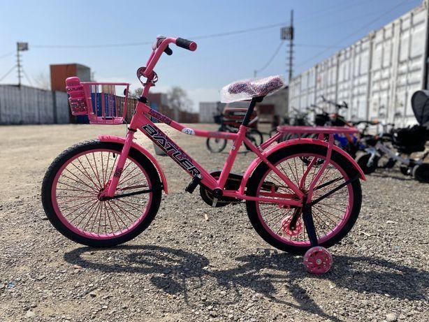 Детский велосипед итальянский бренд