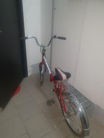 Велосипед   Старт