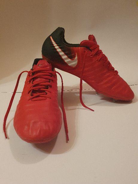 Nike Mercurial Tiempo ghete fotbal/ adidasi crampoane/ papuci nr. 44,5