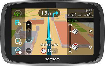 Vand TomTom Pro 7250 Telematics. Reactualizez harti, soft
