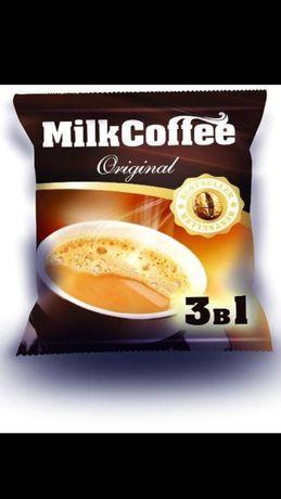 Прдаю кофе 3в1, чай 3в1 и какао 3в1