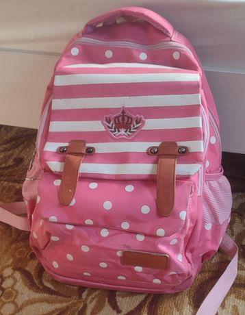 Школьный рюкзак + пенал