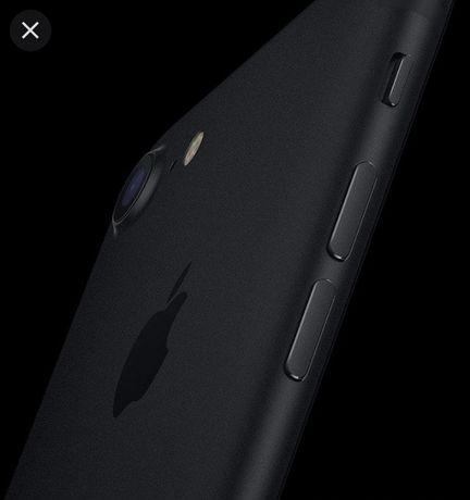Айфон 7/Black (4G 32GB)