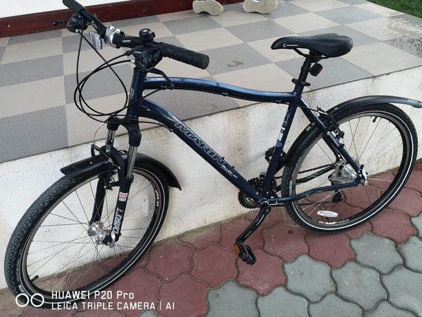 Bicicleta Pro Marin Edge Hardtrail
