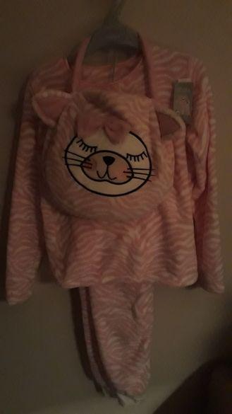 Пижама 12г