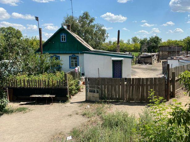 Продам дом в селе Волковское