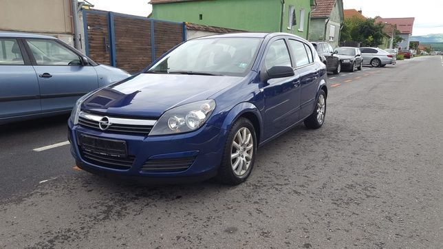 Opel Astra H 1.7 diesel,