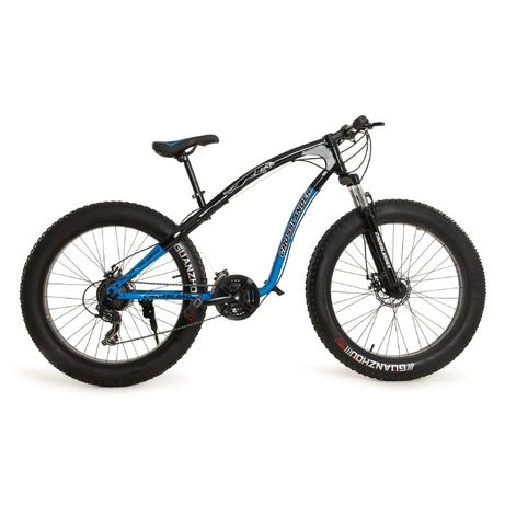 Велосипед CROSSLANDER FAT Bike нов!!! Фетбайк