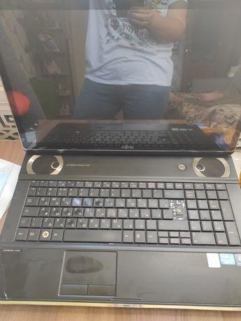 Куплю ноутбук Fuijitsu NH751 на запчасти или от него  корпус в Алматы