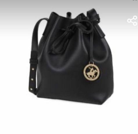 Оригинална чанта Beverly Hils Polo