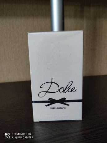 Dolce парфюм от DG EDP