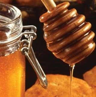 Vand miere de catină (mierea ursului)