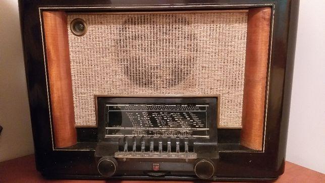 Vintage Radio Siemens, Philips