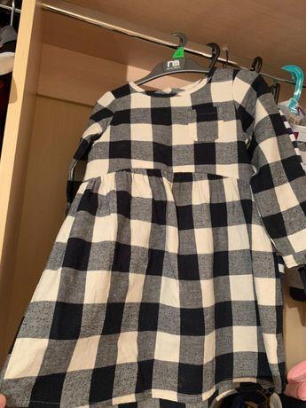 Детский платье Next