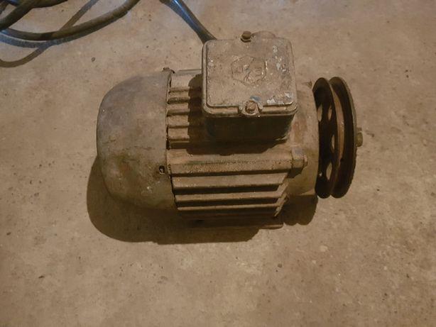 Vand motor trifazic