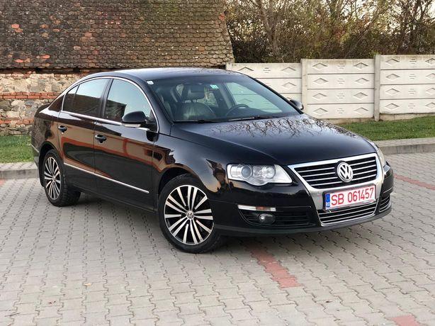 Volkswagen passat 2009 2l. 170 cp.