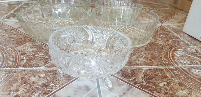 Boluri de sticla și cristal