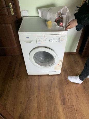 Bosch стиральная машинка
