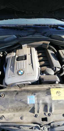 Двигател бмв N52 2.5i на части