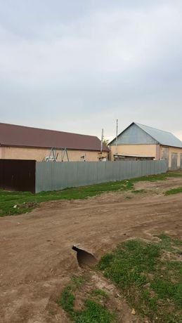 Продам благоустроенный дом в Чапаева