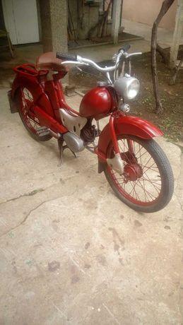 Мотоциклет Simson SR2