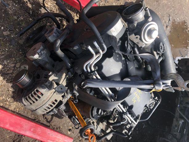motor vw touran 1.9 diesel bkc
