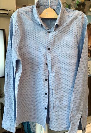 Рубашки мужские, Koton, размер S