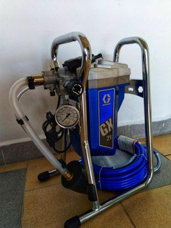 Pompa de zugravit Graco GX21 Airless