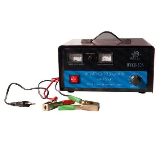 Зарядное устройство HYKC (6V_12V) Успей купить!