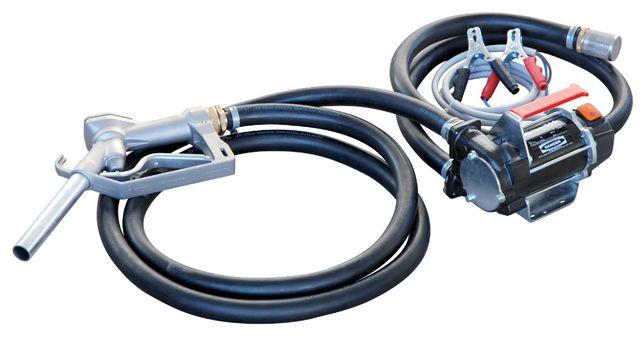 Kit transfer motorina 12V Battery Kit Piusi