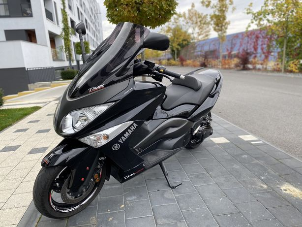 Yamaha TMax 500 scuter/scooter/moto
