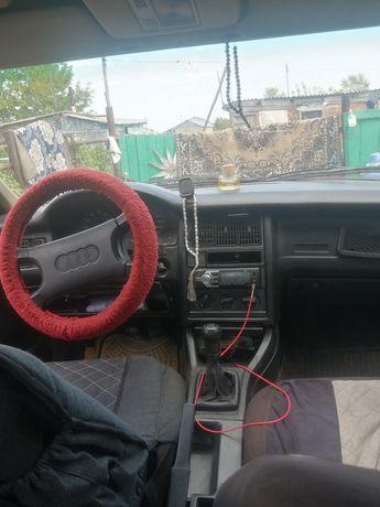 Ауди 80б3 1989 г карбюратор вложение по кузову