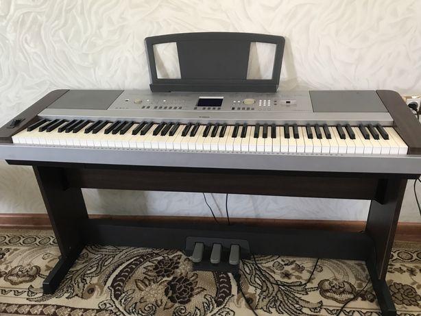 Цифровое/электронное фортепиано, пианино Yamaha